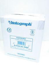 Vitalograph Bakterien-Viren-Filter BV Filter Universal Sets 28403 (Box 50 Stk.)