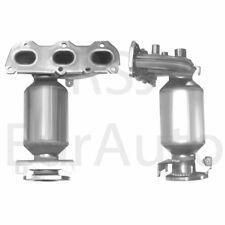 BM91535H Catalytic Converter VW POLO 1.2i 12v (BZG engine) 5/07-10/09 (maniverte