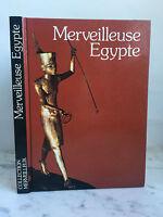 Maravillosa Egipto Colección Maravillas 1987