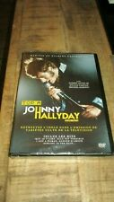 Johnny Hallyday-Dvd  Top a Johnny-Spécial Carpentier 1974-Neuf sous cello