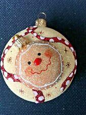 Patricia Breen, Ornamental Medallion, Gingerbread