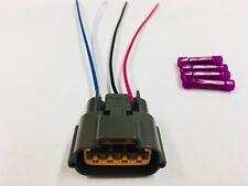 Alternator Repair Plug Harness Connector Pigtail Fit Nissan Murano Maxima VQ35DE