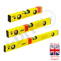 Alloy Spirit Level Home DIY Handy Tool 300 450 600 900 1200mm with Hanging Hole