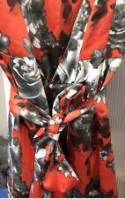 Ladies Floral Print Dress size 14 by Target