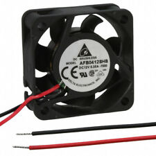 Delta AFB0412SHB-T500 40mm x 15mm Fan 12V IP55 Water Resistant Dust Protected