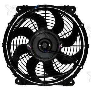 Radiator Fan Assy Hayden 3670