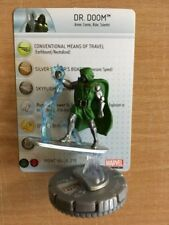 Heroclix MARVEL Galactic Guardians Dr Doctor Doom 046 Chase