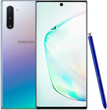 Samsung Galaxy Note 10 N970F Dual Sim 256GB Aura Glow, TOP Zustand