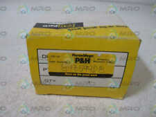 P&H 89Z599D8 METER PANEL 0-20PSI * NEW IN BOX *