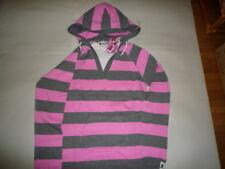 4402 bape border hoody gray/pink women's ladies S