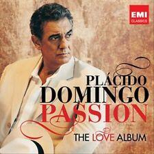 Passion: Love Album