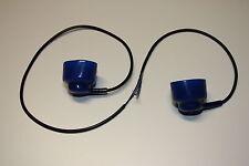 2 x Ersatz-Kabel mit Lampenfassung f. TMC Pro Clear UVC Gerät 30 u. 55 Watt