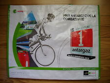 "Sac cabas ""ANTARGAZ""collection Tour de France 2017 caravane publicitaire goodies"