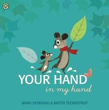 Your Hand in My Hand-ExLibrary