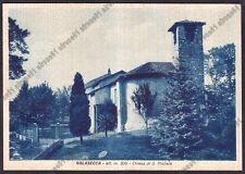 VARESE GOLASECCA 09 Cartolina 1939 MA viaggiata 1942