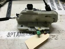 2009 2018 Ford Taurus Lincoln MKS REAR RIGHT DOOR LATCH 8A5A5426412 17 16 15 14