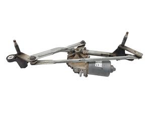 Tringlerie D'essuie Glace Alfa Romeo Mito 50520319 W0009106