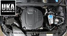 2015 AUDI A5 S LINE 1.8 1798CC 170HP PETROL TURBO ENGINE CODE: CJE CJEB 34,668M