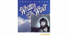 Chuck Girard - Written on the Wind (1977) Good News Records NEW sealed Love Song