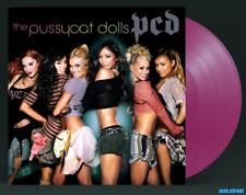 PUSSYCAT DOLLS - PCD LP on VIOLET PURPLE VINYL New SEALED /2000