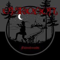 EISREGEN - FLÖTENFREUNDE  CD  7 TRACKS HARD & HEAVY / DEATH METAL  NEU
