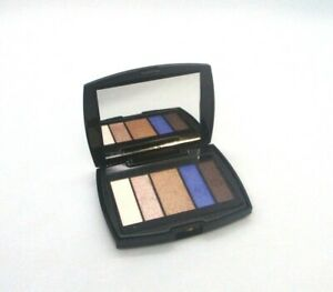 Lancome Color Design Palette Eye Shadow Smooth Hold ~ Frenh Skies ~ 0.07 oz