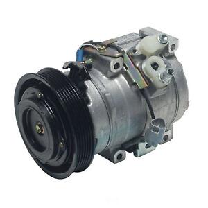 A/C Compressor-New DENSO 471-1367 fits 2004 Toyota Avalon 3.0L-V6