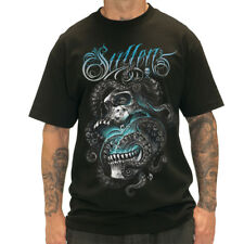 Sullen Clothing T-Shirt - Darkness
