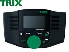 Trix 66950 Mobile Station Trafo und Anschlußbox Komplettset Neuware