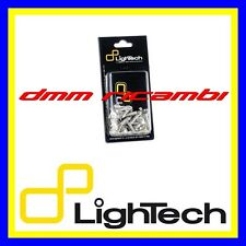 Kit Viti Ergal Carena LIGHTECH YAMAHA T-MAX 530 12>13 TMAX Silver 2012 2013