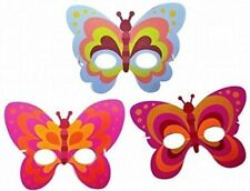 Butterfly Masks Children's Eva Foam
