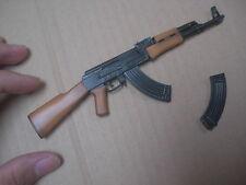 "1/6 VERYCOOL VCF-3007 Mercenary Adam Kane AK47 rifle for 12"" figure use"