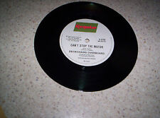 """DECKCHAIRS OVERBOARD  """" FIGHT FOR LOVE""""   7 INCH 45  1985"""