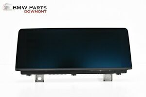"BMW F30 F31 F32 F33 F36 F82 BILDSCHIRM INFORMATION DISPLAY 8.8"" MONITOR 6822626"