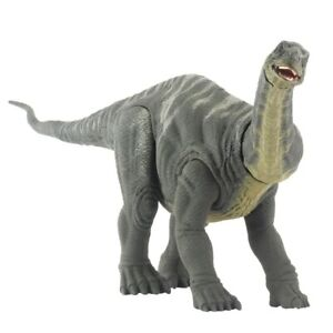 Jurassic World Legacy Collection Apatosaurus Dinosaur Action Figure