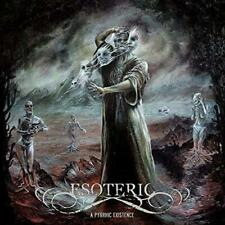 Esoteric - A Pyrrhic Existence (NEW 2CD)