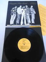 DIGGIN' FOR GOLD VOL. 4 LP + INSERT!!! ORIGINAL SMORGASBORD DEMENTED 60'S PUNK