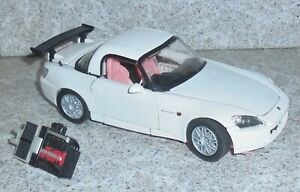 Transformers Alternators ARCEE Honda S2000