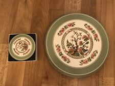 Pimpernel vintage place mats set of 6x+ 6xglass mats
