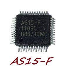 2 pezzi Integrato Chip micro AS15-F AS15F