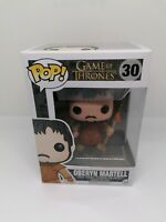 Funko Pop Vinyl - Oberyn Martell - 30 - Game of Thrones