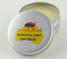 Emu Ointment  50ml. Perfect for muscles & joints problems
