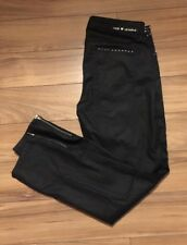 Guess Jeans Black Studded Women's Slim Fit Size 30