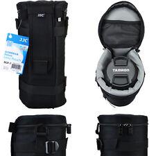 JJC14*32cm Lens Pouch Bag 150-600mm Tamron A011 A022 Sigma 150-500 Nikon 200-500