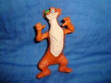 2009 McDonalds Ice Age Dawn of the Dinosaurs #4 Buck