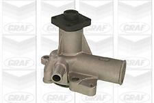 PA131 GRAF Pompe à eau pour FORD CAPRI (ECJ)