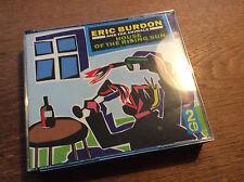 Eric Burdon ANIMALS - House of the Rising Sun [2 CD Box] ZWEITAUSENDEINS
