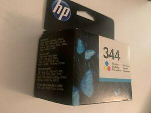 HP Tinte Patrone 344 C9363EE tri-colour Deskjet 460c 5740 5940 6840 9800 D4160