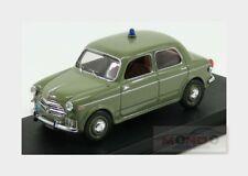 Fiat 1100/103 Polizia 1954 Green RIO 1:43 RIO4587