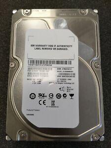 """10 x Seagate 2TB 7.2k SAS 6G 3.5"""" Hard Drive HDD  ST2000NM0001 A1"""